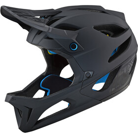 Troy Lee Designs Stage Stealth MIPS Fietshelm, black